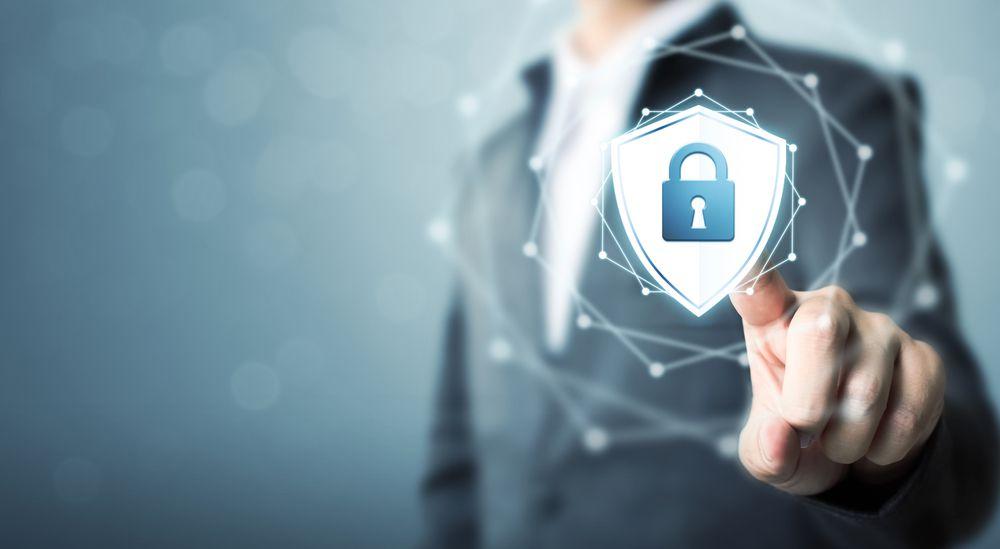 法人向けインターネット回線のウイルス対策はされている?