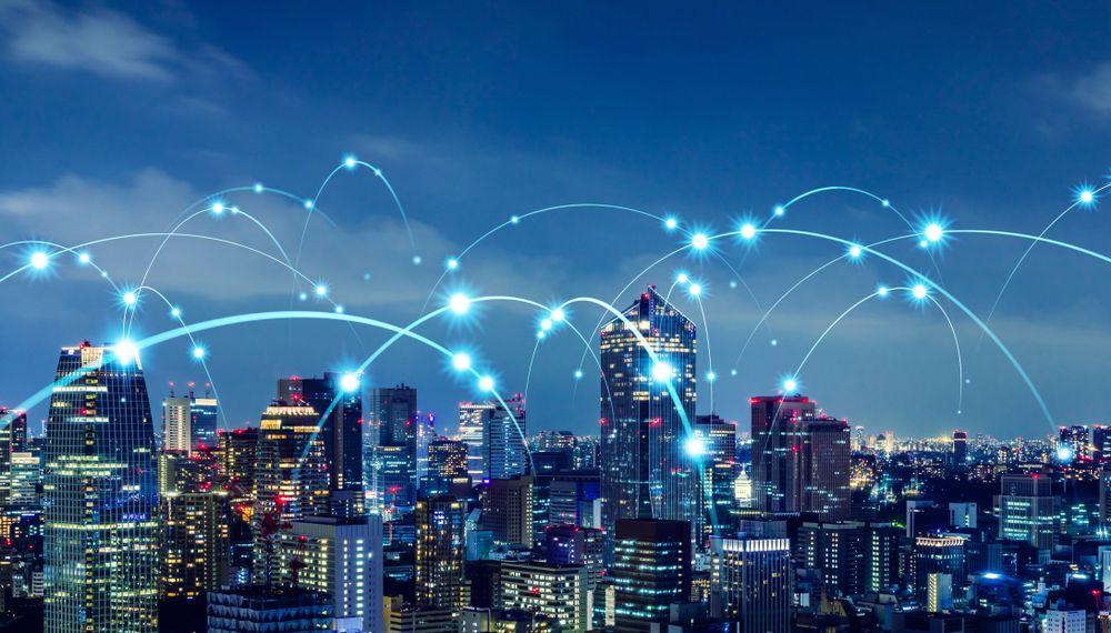 東京で法人向けインターネット回線の速度が速いエリアはある?